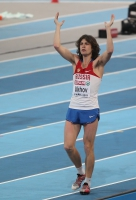 Ivan Ukhov. European Indoor Championships 2011 (Paris)