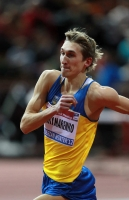 """Русская Зима"" IAAF Indoor Permit Meetings. Кримаренко Юрий (Украина)"