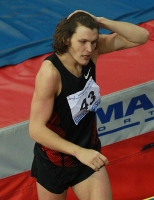 Ivan Ukhov. Russian Indoor Champion 2012