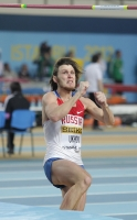 Ivan Ukhov. Bronze at World Indoor Championships 2012 (Istanbul)