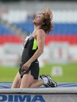 Ivan Ukhov. High Jump Champion 2012