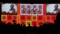 IAAF Centenary Gala Show. World Athletes of the Year for 2012