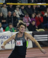 Ivan Ukhov. High Jump Moscow Cup 2013