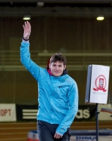 Ivan Ukhov. Winner Moscow Cup 2014