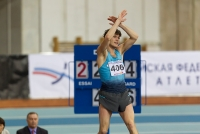 Ivan Ukhov. Russian Indoor Champion 2014, Moscow