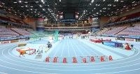 World Indoor Championships 2014, Sopot. Ergo Indoor Stadion