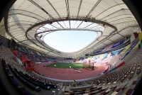IAAF WORLD ATHLETICS CHAMPIONSHIPS, DOHA 2019. Day 2